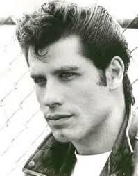 50s 60spompadour haircut john travolta pompadour haircut amazing people pinterest