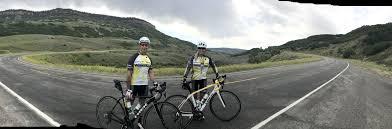 biking our way to iowa