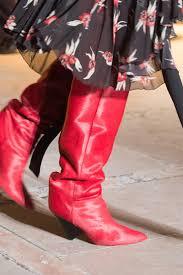 best street riding boots fall 2017 shoe trends shoe runway trends fall 2017
