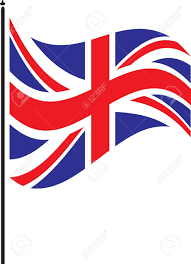 Great Britain Flag British Flag Clipart Brithish Pencil And In Color British Flag