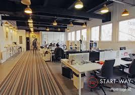 bureau de poste montrouge les bureaux et l espace de coworking de montrouge labélisés c3