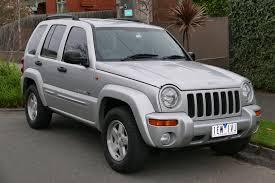 jeep liberty kj wikiwand