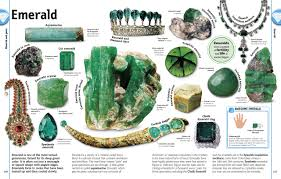 the rock and gem book and other treasures of the natural world