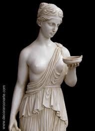 God Statue by Hera Greek God Statue Art Pinterest Mythology