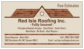 isle roofing charlottetown pei