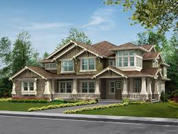 Craftsman Plans by 148 Best Craftsman House Plans Images On Pinterest Craftsman