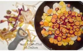 cuisiner radis blanc recettes de radis blanc idées de recettes à base de radis blanc