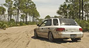 1998 subaru outback lifted lifted rally prepped or just plain dirty subarus mud pit