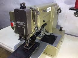 mitsubishi plk 0804 programmable pattern industrial sewing machine