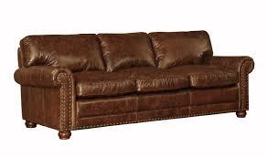 Omnia Furniture Quality Lazzaro Leather Genesis Leather Sofa U0026 Reviews Wayfair