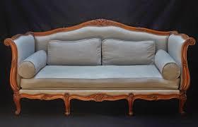 canap rustique cagnard canapé de style 60 images canapé empire en acajou fauteuils