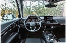 audi q5 facelift release date 2018 audi q5 design and features u s report