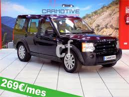 vintage land rover discovery used land rover cars spain