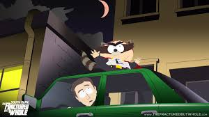 But by Ubisoft South Park The Fractured But Whole