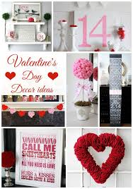 s day decor decorating your home for valentines day thesouvlakihouse
