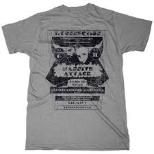 attack sound system grey t shirt superstylin
