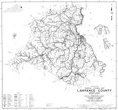 Pennsylvania County Maps by State And County Maps Of Kentucky