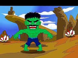 waptrick film kartun anak film video kartun hulk animasi youtube