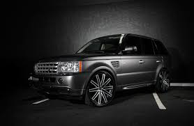 land rover racing customized range rover sport exclusive motoring miami fl