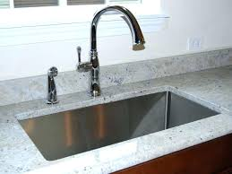 awesome kitchen sinks breathtaking lowes kitchen sinks and faucets white kitchen sink