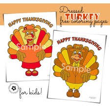 Free Thanksgiving Coloring Free Thanksgiving Coloring Pages Onecreativemommy Com