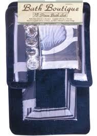 5 Piece Bathroom Rug Set by Cheap Shower Curtain And Rug Set Find Shower Curtain And Rug Set