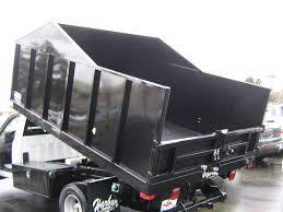 Landscape Truck Beds For Sale Commercial Truck Success Blog An Aerodynamic Lightweight Chipper