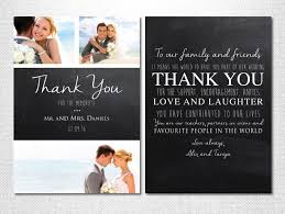 thank you wedding cards thank you wedding cards 40 best thank you cards wedding images on