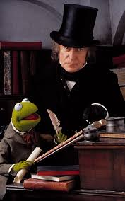the muppet christmas carol review its warmth and wit make it one