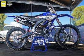 2014 motocross bikes bikes of the 2014 mx nationals gallery motoonline com au
