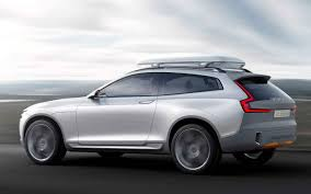 2019 volvo xc40 review design engine and photos