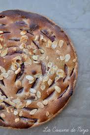 la cuisine d amandine tarte amandine à la nectarine vegan la cuisine de niya