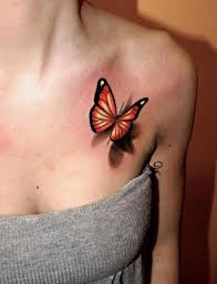 butterfly tattoos their meanings pretty designs