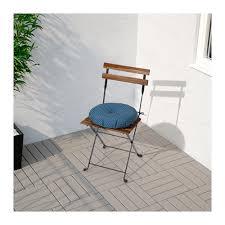 Folding Chair With Table Tärnö Chair Outdoor Ikea