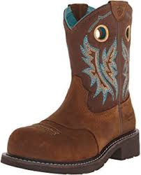 womens steel toe boots near me amazon com ariat womens tracey h2o comp toe work shoes