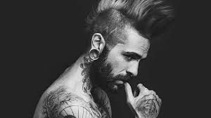 new age mohawk hairstyle 30 awesome mohawk hairstyles for men the trend spotter