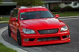 toyota altezza wallpaper altezza pics driftworks forum