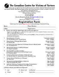 ccvt certificate course 2017 2018 registration wed sep 20 2017