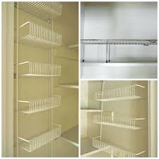wall mounted bike storage pantry shelving systems for home photo 6