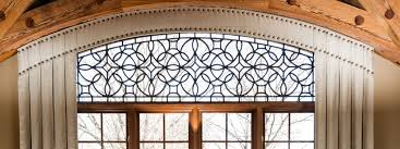 Custom Window Treatments by Custom Window Treatments St Louis Mo Custom Drapery Shades And