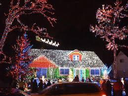1165 best christmas lights images on pinterest christmas