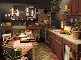 Sims 3 Kitchen Ideas Sims 3 Kitchen Design By Talented Gardenbreeze I How Cozy It