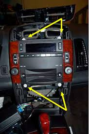 2007 cadillac cts aux input cts cts v faq auxilary audio input with xm not keeping xm service