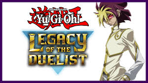 vgu streams yu gi oh legacy of the duelist time to duel vgu