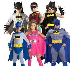 rubie u0027s batman fancy dress for boys ebay