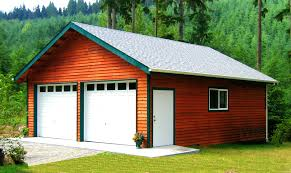 Apartments Endearing Garage Plans Apartment Detached Garge Cost