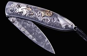 the 10 most expensive knives in the world