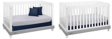 Graco 3 In 1 Convertible Crib Best Buy Canada Offers Save 140 Graco Maddox 3 In 1