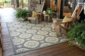 Modern Indoor Outdoor Rugs Grey Indoor Outdoor Rug Breathtaking Modern Style Grey Indoor