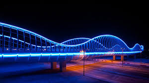 Philips Lighting The Big Business Of Bridge Lights
